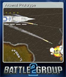 Battle Group 2 Card 14