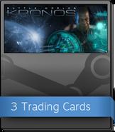 Battle Worlds Kronos Booster