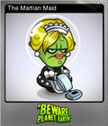 Beware Planet Earth Foil 2