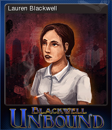 Blackwell Unbound Card 5