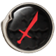 Blood Knights Badge 3