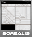 Borealis Foil 5