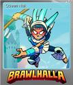 Brawlhalla Foil 7