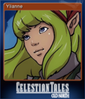 Celestian Tales Old North Card 6