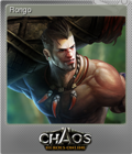 Chaos Heroes Online Foil 4