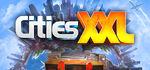 Cities XXL Logo