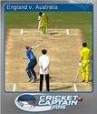 Cricket Captain 2015 Foil 2
