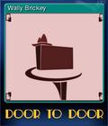 Door To Door Card 5