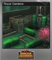 Dungeon Defenders Foil 4