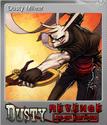 Dusty Revenge Foil 2