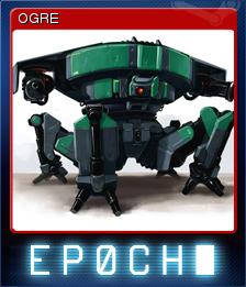 EPOCH Card 4