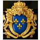 Europa Universalis III Badge Foil