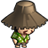 Firefall Emoticon LuauLarry