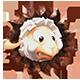 Flockers Badge 4