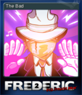 Frederic Evil Strikes Back Card 6
