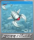 FullBlast Foil 01