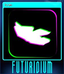 Futuridium EP Deluxe Card 2