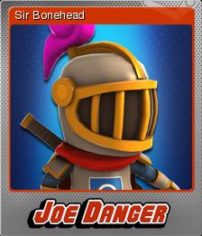 Joe Danger Foil 2