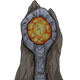 Journey To The Center Of The Earth Badge 4