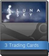 Luna Sky Booster Pack