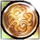 Mabinogi Badge Foil