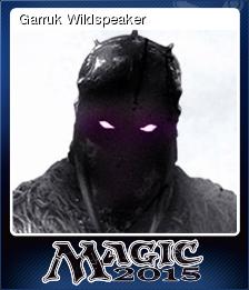 Magic 2015 Card 5