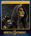 Mortal Kombat 11 Card 2