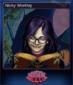 Mystik Belle Card 1