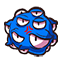 Nuclear Throne Emoticon vlambeerEyes