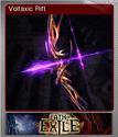 Path of Exile Foil 11