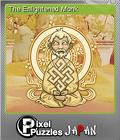 Pixel Puzzles Japan Foil 03