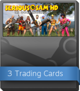 Serious Sam HD The Second Encounter Booster Pack