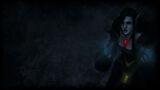 Skyward Collapse Background Dark Elf
