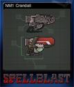 Spellblast Card 09