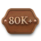 Steam Winter 2018 Knick-Knack Collector Badge 80000