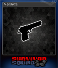Survivor Squad Card 7