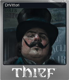 Thief Foil 3