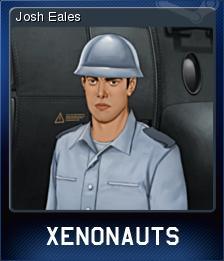 Xenonauts Card 13