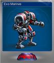 Alien Robot Monsters Foil 5