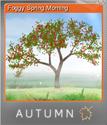 Autumn Foil 1