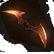 Batman Arkham Knight Badge 2