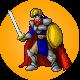 Cthulhu Saves the World Badge 4