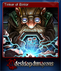 Desktop Dungeons Card 1