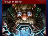 Desktop Dungeons - Tinker of Binlor