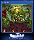 Dungelot Shattered Lands Card 6