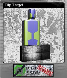 Expert Rifleman - Reloaded Foil 5