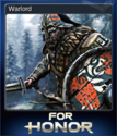 For Honor Card 11