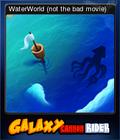 Galaxy Cannon Rider Card 1