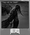 Hatred Foil 5