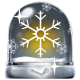 Holiday Sale 2013 Badge Foil 4